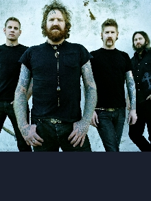 Mastodon: Veja o clipe official de 'Asleep In The Deep'
