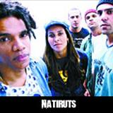 Naticongo - Natiruts Luau MTV