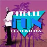 Pitbull - Fun (Remixes)