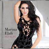 Marina Elali - Novelas