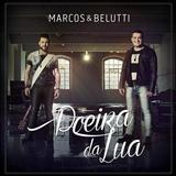 Marcos e Belutti - Poeira Da Lua - Single