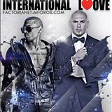 Pitbull - Chris Brown - InternationalLove