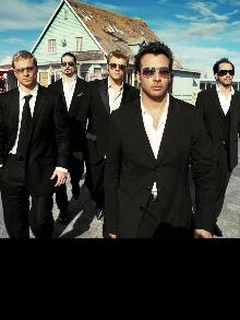 Backstreet Boys e N'Sync vão estrelar filme sobre zumbis
