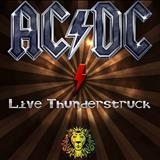 Shoot To Thrill - Live Thunderstruck - Australia