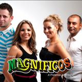 Banda Magníficos - Banda Magnificos