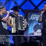 Jorge e Mateus - Pergunta Boba - Part. Maestro Pinocchio