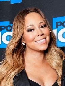 Mariah Carey lança novo single e participa de série