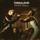 Timbaland - Smile (Feat. V. Bozeman)