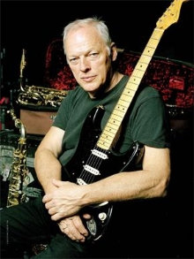David Gilmour diz que o Pink Floyd acabou