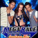 Banda Mega Rave E Dj Palito - Banda Mega Rave E Dj Palito