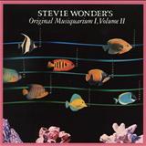 Stevie Wonder - Original Musiquarium Cd2