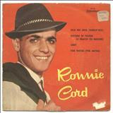 Ronnie Cord