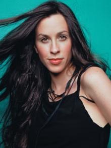 Alanis Morissette relança álbum em 'Edição de Colecionador'