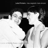 Leila Pinheiro - Meu Segredo Mais Sincero