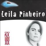 Leila Pinheiro - Millennium