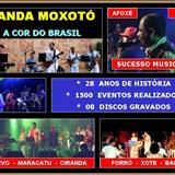 Banda Moxotó - Banda Moxotó