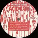Underground Resistance - Acid Rain