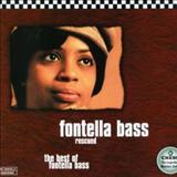 Fontella Bass - Rescued : The Best Of Fontella Bass