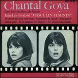 Chantal Goya - Masculin Feminin