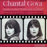 Chantal Goya - Soundtracks For Masculin Féminin: 15 Faits Précis