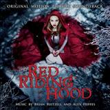 Filmes - A Garota Da Capa Vermelha