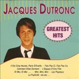 Jacques Dutronc - Greatest Hits