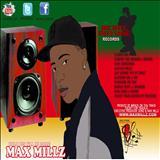 Max Millz - Max Millz