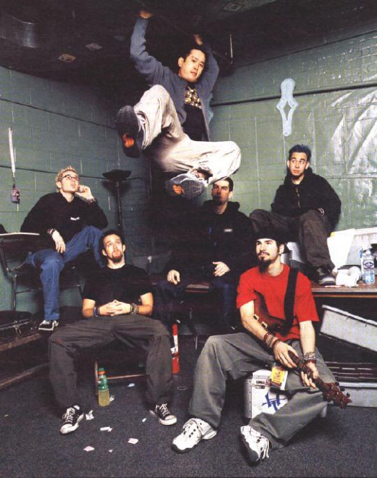 Linkin Park27014
