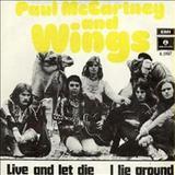 Paul McCartney - Live and Let Live - Paul McCartney