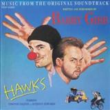 Barry Gibb - Hawks: Music From The Original Soundtrack