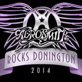 Dream On - Rocks Donington CD2