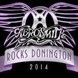 Aerosmith - Rocks Donington CD2