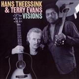 Hans Theessink - Visions