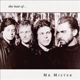 Mr. Mister - The Best Of Mr. Mister