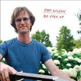 Dan Wilson - Be Free Ep