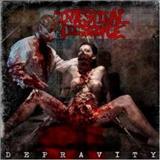 Intestinal Disgorge - Depravity
