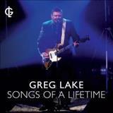 Greg Lake - Songs Of a Lifetime