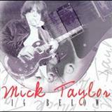Mick Taylor - 14 Below [Live]