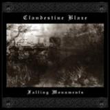Clandestine Blaze - Falling Monuments