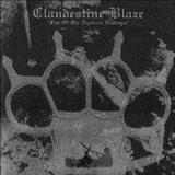 Clandestine Blaze - Fist Of The Northern Destroyer