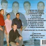 Banda Styllus - Banda Styllus