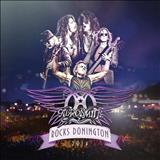 Aerosmith -  Rocks Donington: Live - CD 2