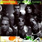 Warrior Soul - Space Age Playboys