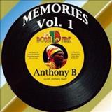 Anthony B - Memories Vol. 1