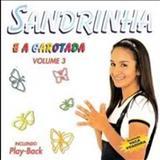 Sandrinha - A Arca
