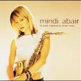 Mindi Abair - It Just Happens That Way