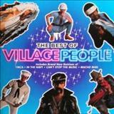 Village People - The Best Of Village People