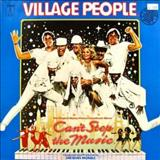 Village People - Cant Stop The Music