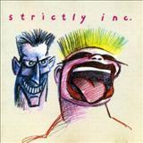 Tony Banks - Strictly Inc.
