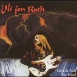Uli Jon Roth - Fire Wind [Snapper]